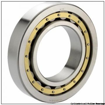 FAG NU1072-M1-C3  Cylindrical Roller Bearings