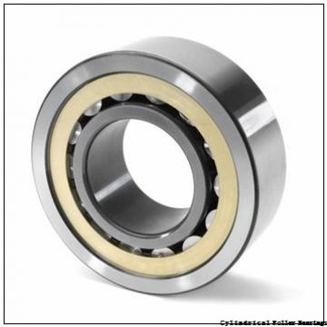 3.937 Inch | 100 Millimeter x 5.512 Inch | 140 Millimeter x 1.575 Inch | 40 Millimeter  INA SL184920  Cylindrical Roller Bearings