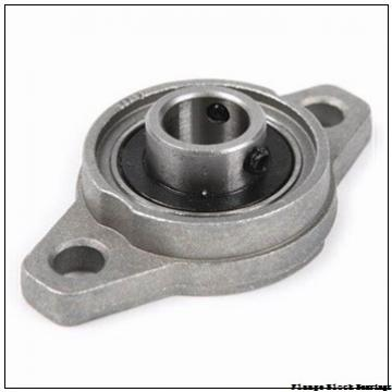 QM INDUSTRIES QVVCW19V080SM  Flange Block Bearings