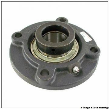 QM INDUSTRIES QVVCW19V307SB  Flange Block Bearings