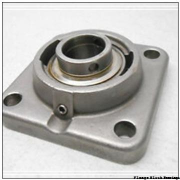 QM INDUSTRIES QVVC19V080ST  Flange Block Bearings