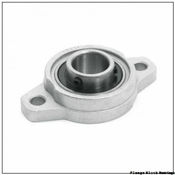 DODGE FB-DL-014  Flange Block Bearings