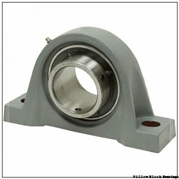 3.188 Inch | 80.975 Millimeter x 4.63 Inch | 117.602 Millimeter x 4.5 Inch | 114.3 Millimeter  QM INDUSTRIES QVVPA20V303SO  Pillow Block Bearings