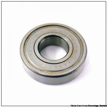SKF 6205-2Z/C3WT  Single Row Ball Bearings