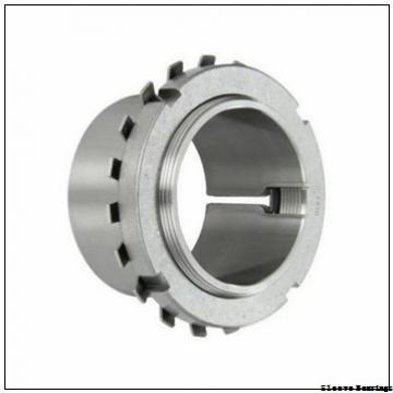 ISOSTATIC EP-030410  Sleeve Bearings