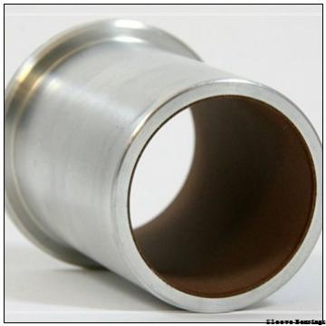 ISOSTATIC CB-5260-48  Sleeve Bearings
