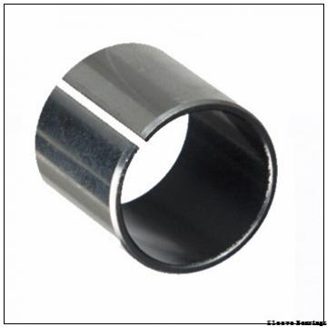 ISOSTATIC AA-2007-5  Sleeve Bearings