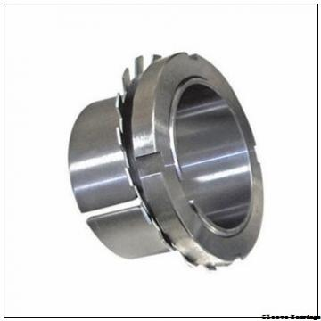ISOSTATIC AA-753-5  Sleeve Bearings