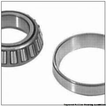TIMKEN NA483SW-90289  Tapered Roller Bearing Assemblies
